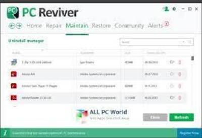 ReviverSoft PC Reviver Crack