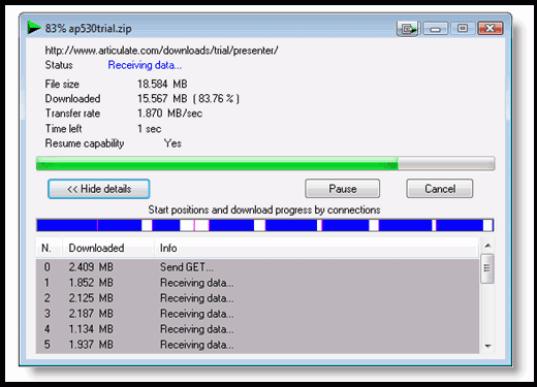 IDM Crack 6.38 Build 21 Patch