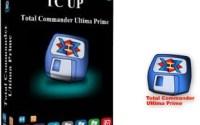 Total Commander Ultima Prime Crack