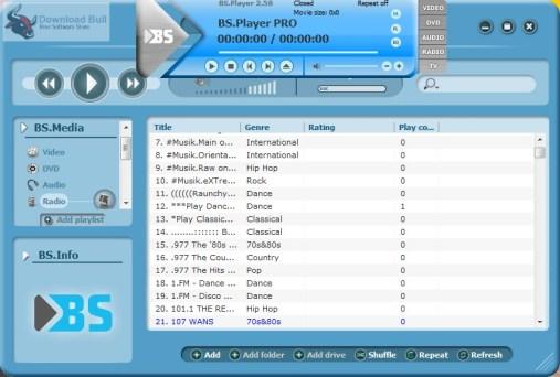 BS.Player Pro Crack
