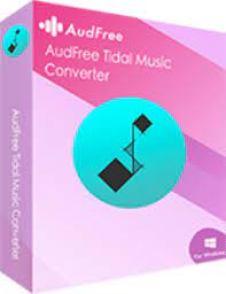 AudFree Tidal Music Converter 2.0.0 Crack