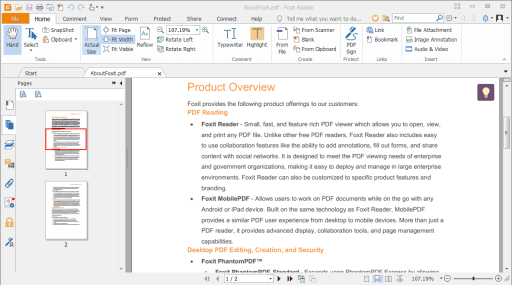 Foxit Reader 10.1.4.37651 Crack goes beyond a PDF viewer, it's ConnectedPDF Powered. ConnectedPDF is leading edge technology that powers cl