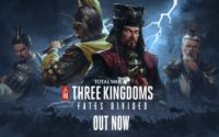 Total War Three Kingdoms Torrent Crack