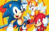 Sonic Mania PC Crack