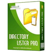 Directory Lister Pro Crack