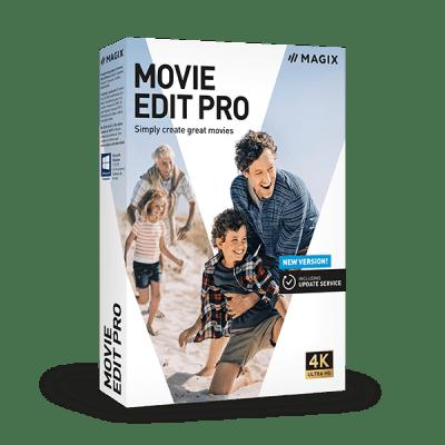 Magix Movie Edit Pro 2021 Crack