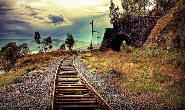 railroad wallpapers