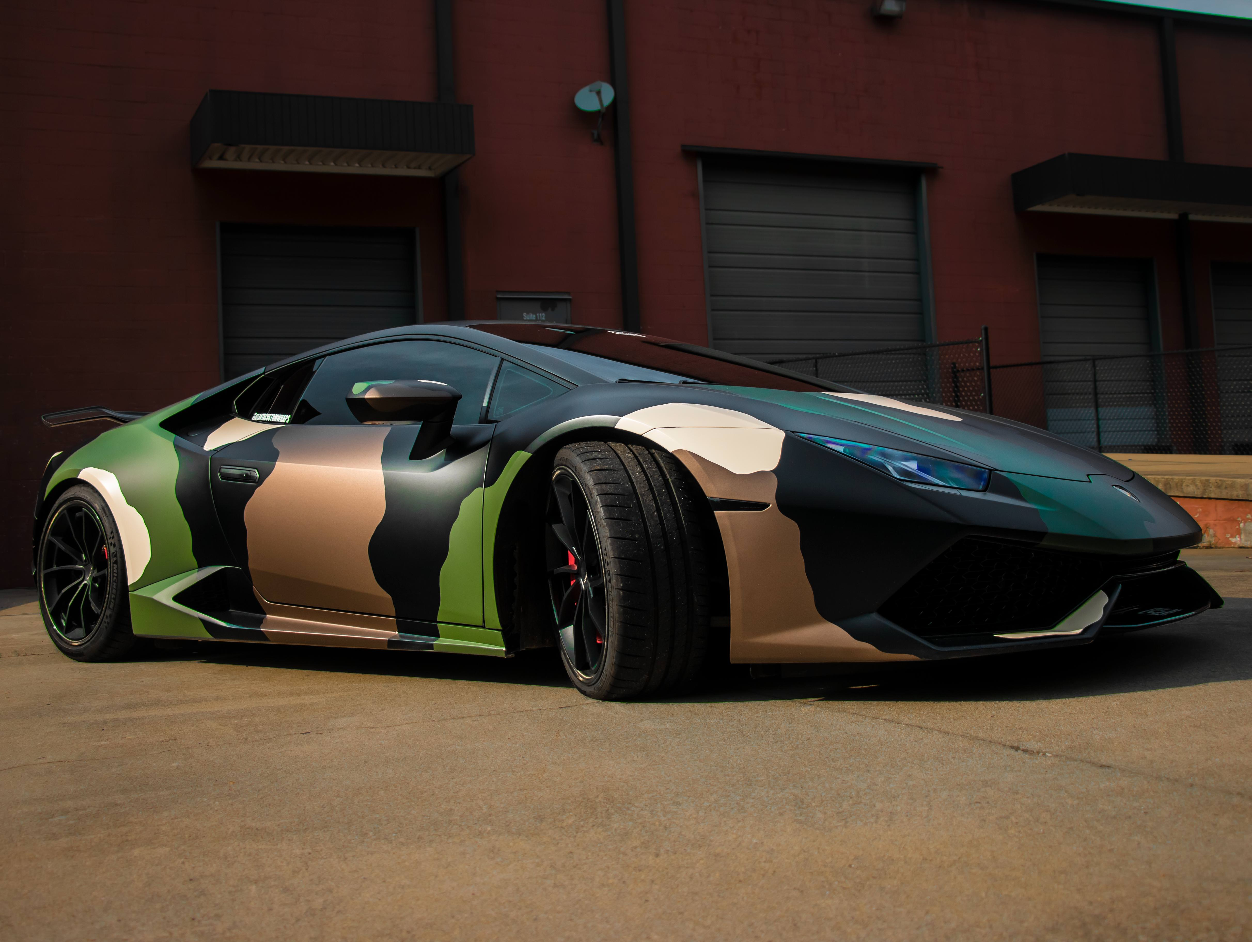 Huracan 4k Wallpapers For Your Desktop Or Mobile Screen Free And