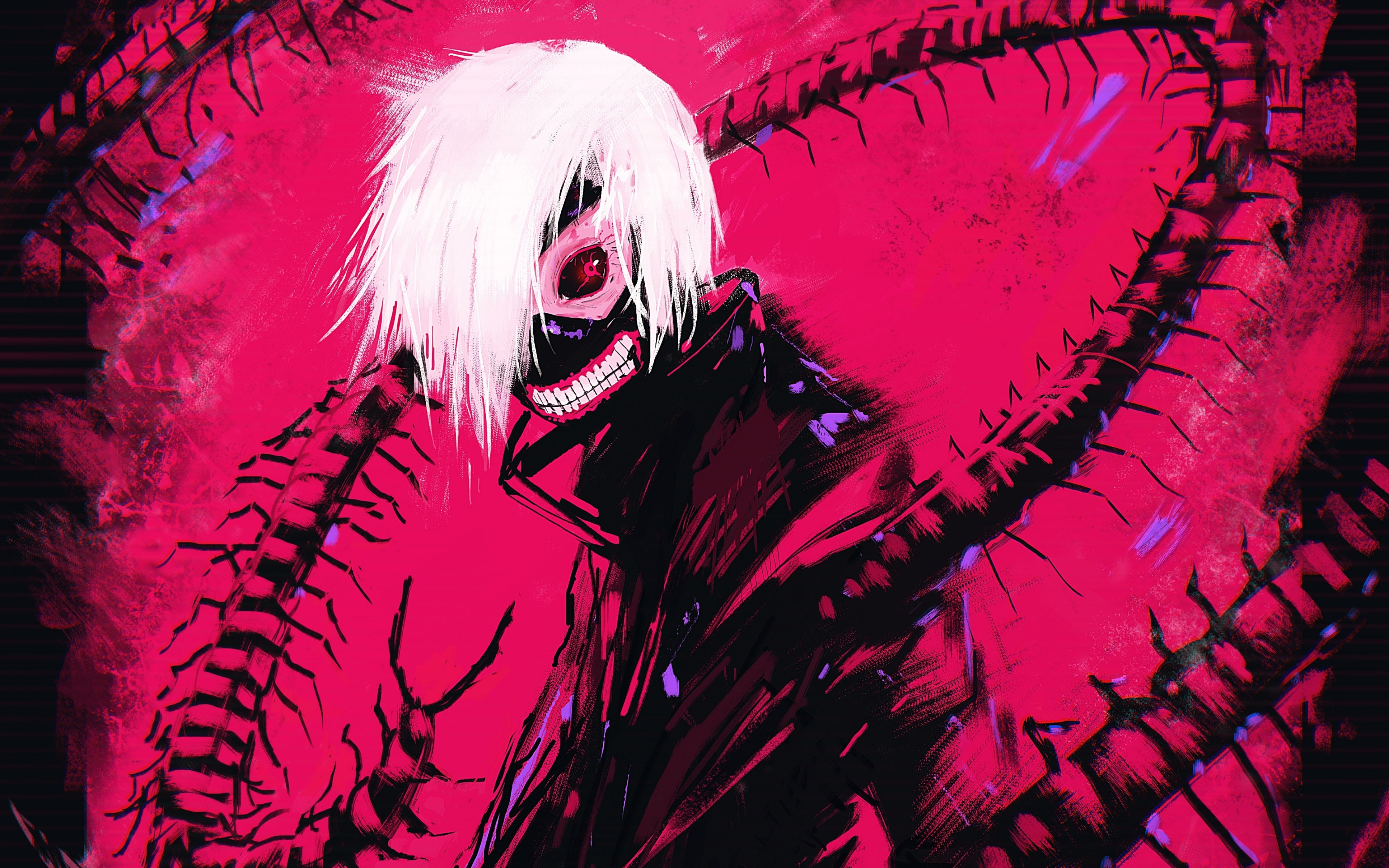 There are 74 tokyo ghoul wallpapers published on this page. Tokyo 4K wallpapers for your desktop or mobile screen free ...