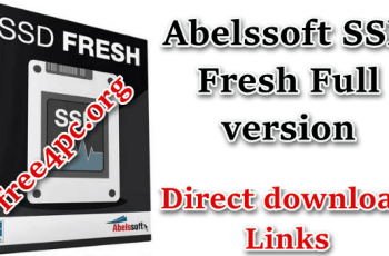 Abelssoft SSD Fresh Full version