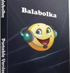 Balabolka Portable