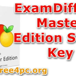 ExamDiff Pro Master Edition