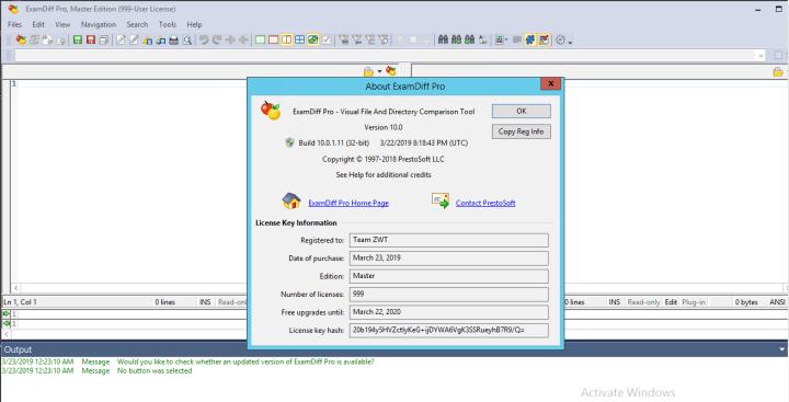 examdiff-pro-license-key