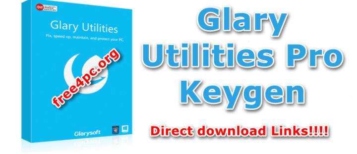 Glary Utilities Pro 5.92.0.114 Serial Key Crack For Windows {Latest}
