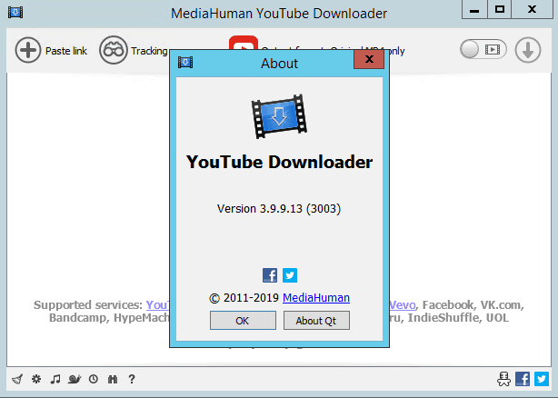 mediahuman youtube downloader registration code
