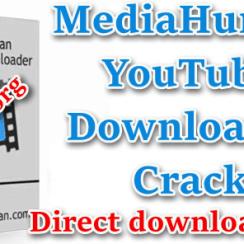 youtube downloader crack free download software