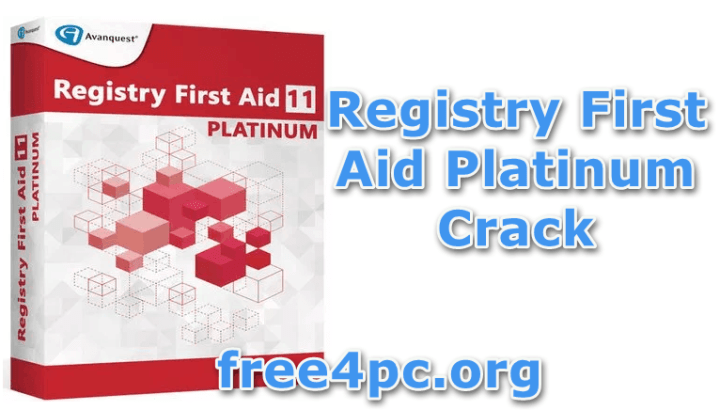 Registry First Aid Platinum