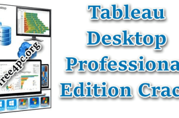 Tableau Desktop Professional Edition Crack