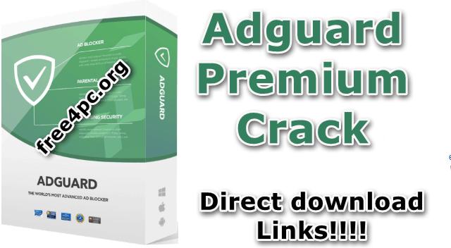 Adguard Premium 7 2 2917 0 Nightly With Crack [Latest]