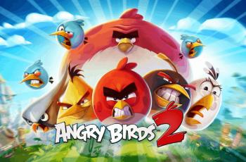 Angry Birds 2 v2.28.0 MOD APK