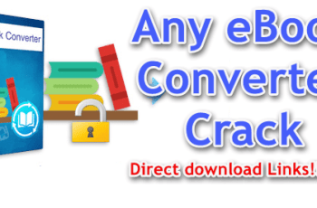 Any eBook Converter Crack