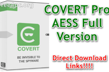 COVERT Pro AESS Full Version