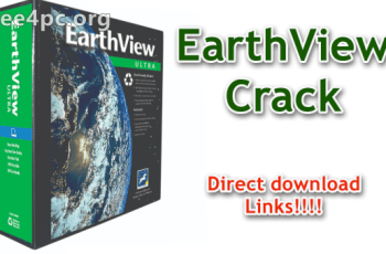 EarthView Crack
