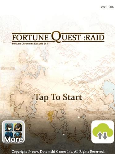 Fortune Quest Raid v1.021 MOD APK
