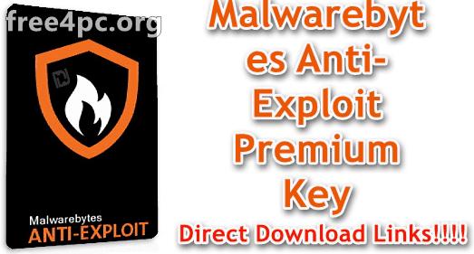 Malwarebytes Anti-Exploit Premium Key 1.13.1.186 Beta With ...