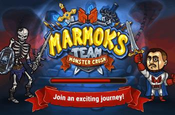 Marmok's Team Monster Crush v2.6.9 MOD APK