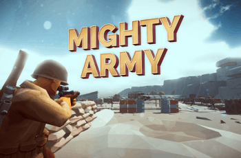 Mighty Army World War 2 v1.0.9 MOD APK