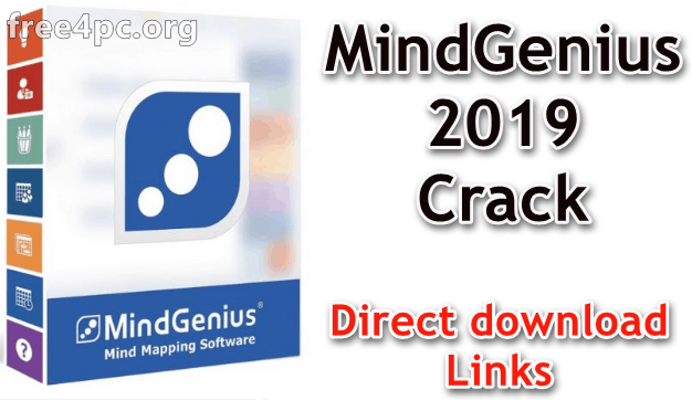 MindGenius 2019 Crack