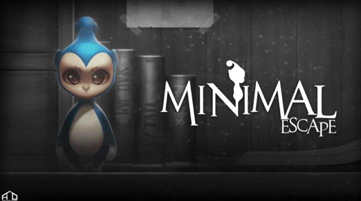 Minimal Escape v16 MOD APK