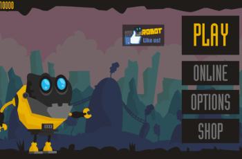 MyRobot v1.0.3 MOD APK