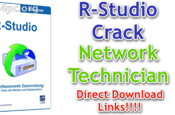 R-Studio Crack