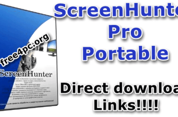 ScreenHunter Pro Portable