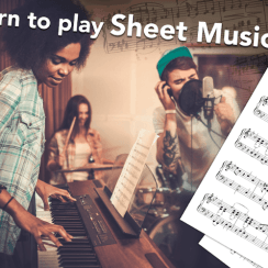Simply Piano by JoyTunes v3.3.3 MOD APK