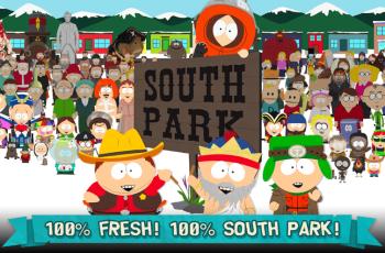 South Park Phone Destroyer Ver. 3.2.1 MOD APK