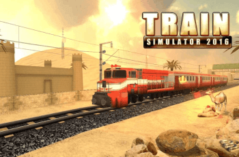 Train Simulator - Free Game v150.7 MOD APK