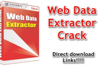 Web Data Extractor Crack