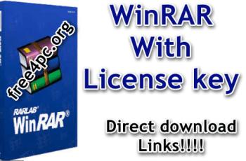 WinRAR Keygen [Latest]