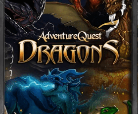 AdventureQuest Dragons v1.0.65 MOD APK