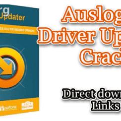 Auslogics Driver Updater Crack