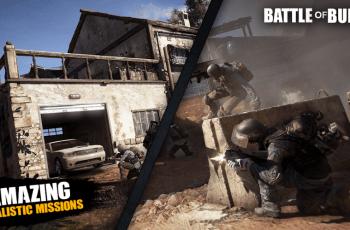 Battle Of Bullet games v3.0.3 MOD APK