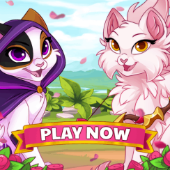 Castle Cats Idle Hero RPG v2.5.24 MOD APK