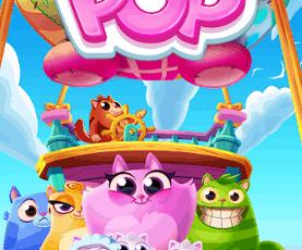 Cookie Cats Pop v1.34.0 MOD APK