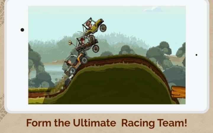 Hill Climb Racing 2 v1.26.2 MOD APK