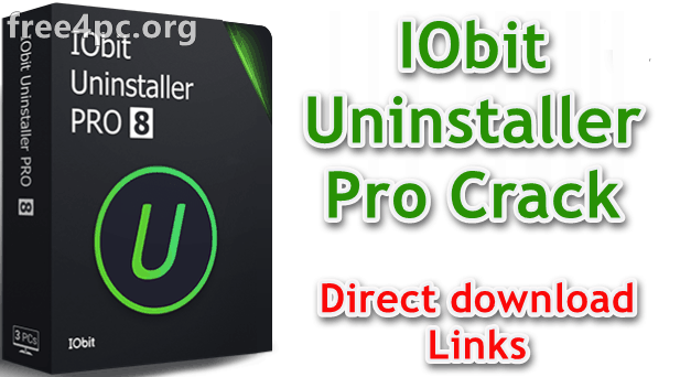 IObit Uninstaller Pro 8 6 0 6 With Crack Free Download [Latest 2019]