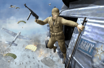 Last Fort of World War v1.1.6 MOD APK