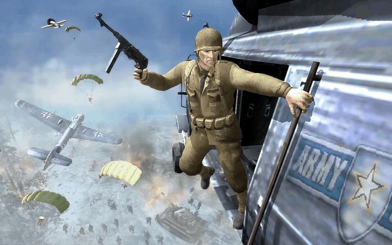 Last Fort of World War v1.1.6 MOD APK